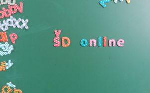 ŠD online
