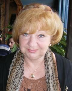Miluška Veverková